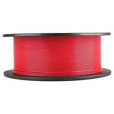 CoLiDo (LFD002RQ7J) PLA Filament 1.75mm Diameter -Red 1kg