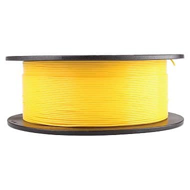 CoLiDo (LFD002YQ7J) PLA Filament 1.75mm Diameter -Yellow 1kg