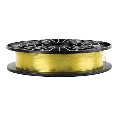CoLiDo (LFD010YQ7J) PLA Filament 1.75mm Diameter -Translucent Yellow - 500G