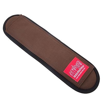 Manhattan Portage Shoulder Pad Large Dark Brown (1001 DBR)