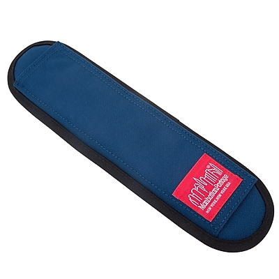 Manhattan Portage Shoulder Pad Large Navy (1001 NVY)