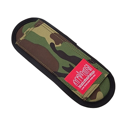 Manhattan Portage Shoulder Pad Small Camouflage (1003 CAM)