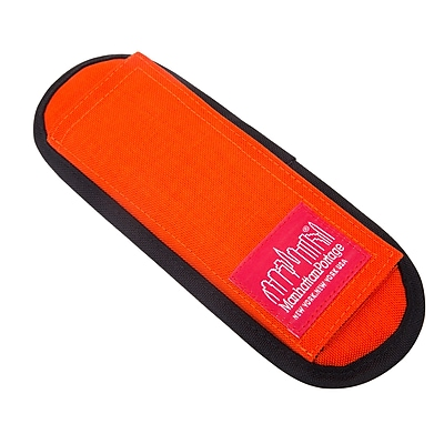 Manhattan Portage Shoulder Pad Small Orange (1003 ORG)