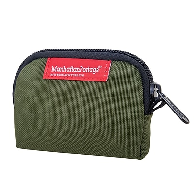 Manhattan Portage Coin Purse Olive (1008 OLV)