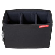 Manhattan Portage Camera Holder Insert Black (1040 BLK)