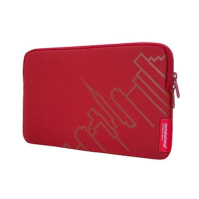 Manhattan Portage Surface Sleeve (1045 RED)