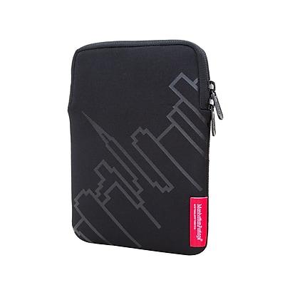 Manhattan Portage Ipad Mini Sleeve Skyline Black (1049 BLK)