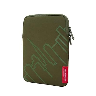 Manhattan Portage Ipad Mini Sleeve Skyline Olive (1049 OLV)