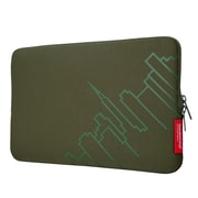 "Manhattan Portage Macbook Air Skyline Sleeve 11"" Olive (1051 OLV)"
