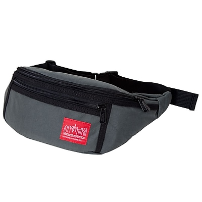 Manhattan Portage Alleycat Waist Bag Grey (1101 GRY)