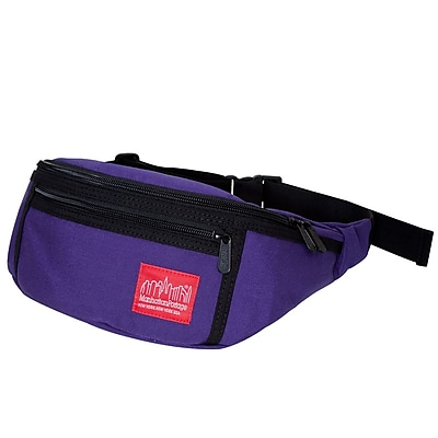 Manhattan Portage Alleycat Waist Bag Purple (1101 PRP)