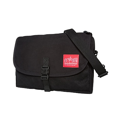 Manhattan Portage Red Hook Bag Black (1108 BLK)
