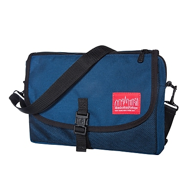 Manhattan Portage Red Hook Bag Navy (1108 NVY)