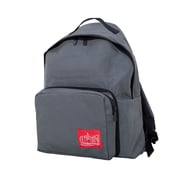 Manhattan Portage Big Apple Backpack Medium Grey (1210-BD GRY)