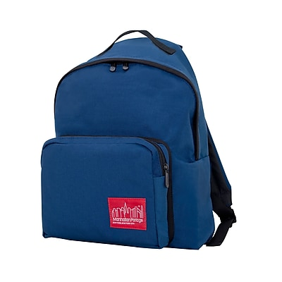 Manhattan Portage Big Apple Backpack Medium Navy (1210-BD NVY)