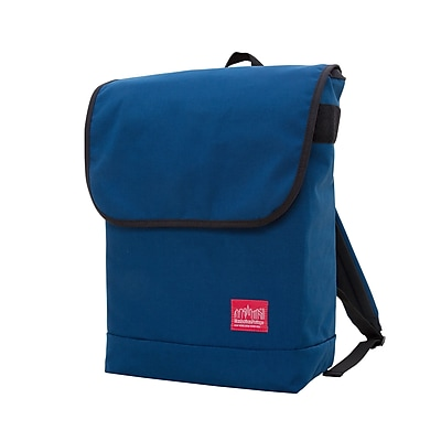 Manhattan Portage Gramercy Backpack Navy (1218 NVY)