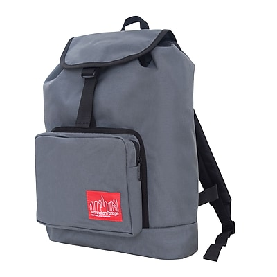 Manhattan Portage Dakota Backpack Grey (1219 GRY)