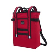 Manhattan Portage Chrystie Backpack Red (1320-BL RED)