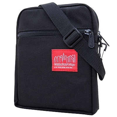 Manhattan Portage City Lights Small Black (1403 BLK)