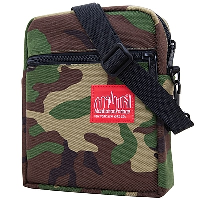 Manhattan Portage City Lights Small Camouflage (1403 CAM)
