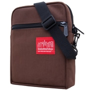 Manhattan Portage City Lights Small Dark Brown (1403 DBR)