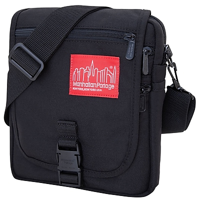 Manhattan Portage Urban Bag Black (1407 BLK)