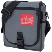 Manhattan Portage Urban Bag Grey (1407 GRY)