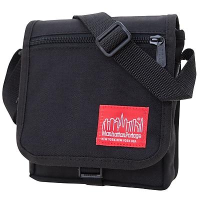 Manhattan Portage East Village Bag Black (1408 BLK)