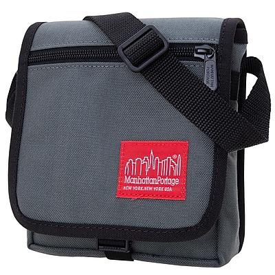 Manhattan Portage East Village Bag Grey (1408 GRY)