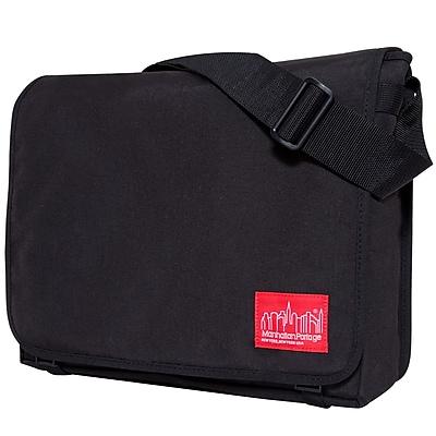 Manhattan Portage Dj Bag Large Black (1429 BLK)