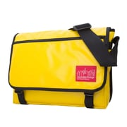Manhattan Portage Vinyl Europa Medium Yellow (1434-VL YEL)