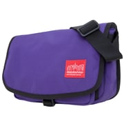 Manhattan Portage Sohobo Bag Small Purple (1503 PRP)