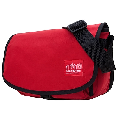 Manhattan Portage Sohobo Bag Small Red (1503 RED)