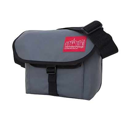Manhattan Portage Aperture Camera Bag Grey (1505 GRY)
