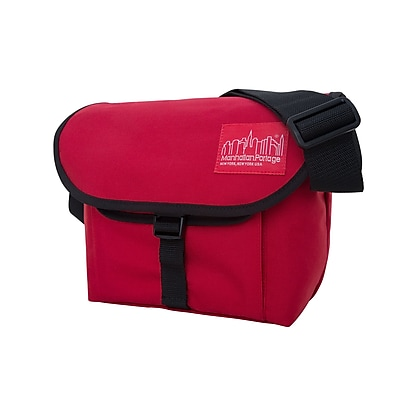 Manhattan Portage Aperture Camera Bag Red (1505 RED)