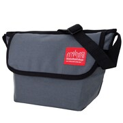 Manhattan Portage Nylon Messenger Bag (1603 GRY)