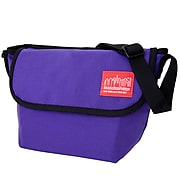 Manhattan Portage Nylon Messenger Bag (1603 PRP)