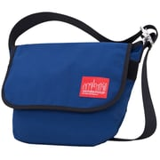 Manhattan Portage Vintage Messenger Bag Small Navy (1605V NVY)