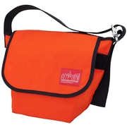 Manhattan Portage Vintage Messenger Bag Small Orange (1605V ORG)