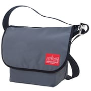 Manhattan Portage Vintage Messenger Bag Medium Grey (1606V GRY)