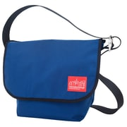 Manhattan Portage Vintage Messenger Bag Medium Navy (1606V NVY)