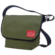 Manhattan Portage Vintage Messenger Bag Medium Olive (1606V OLV)
