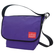 Manhattan Portage Vintage Messenger Bag Medium Purple (1606V PRP)
