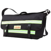 Manhattan Portage Professional Bike Messenger Bag Large Black (1611 BLK)