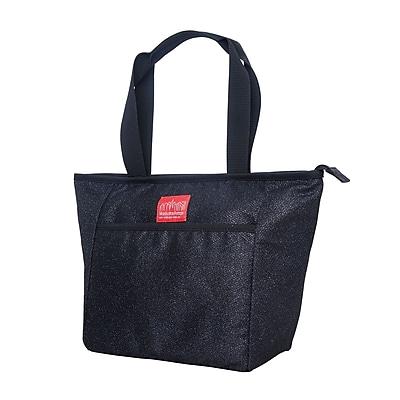 Manhattan Portage Tote Bag Midnight Black (1680-MDN BLK)