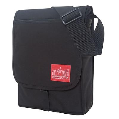 Manhattan Portage Manhattan Laptop Bag Black (1717 BLK)