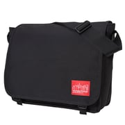 Manhattan Portage Dj Computer Bag Deluxe Large Black (1719 BLK)