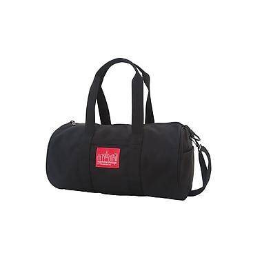 Manhattan Portage Chelsea Drum Bag Small Black (1801 BLK)