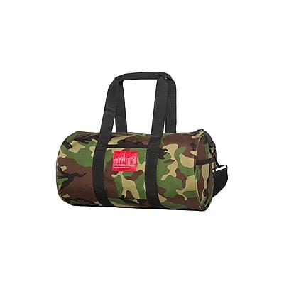 Manhattan Portage Chelsea Drum Bag Small Camouflage (1801 CAM)