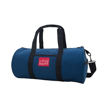 Manhattan Portage Chelsea Drum Bag Medium Navy (1802 NVY)